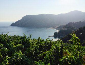 Vètua, le Cinque Terre e il sogno di Sebastiano